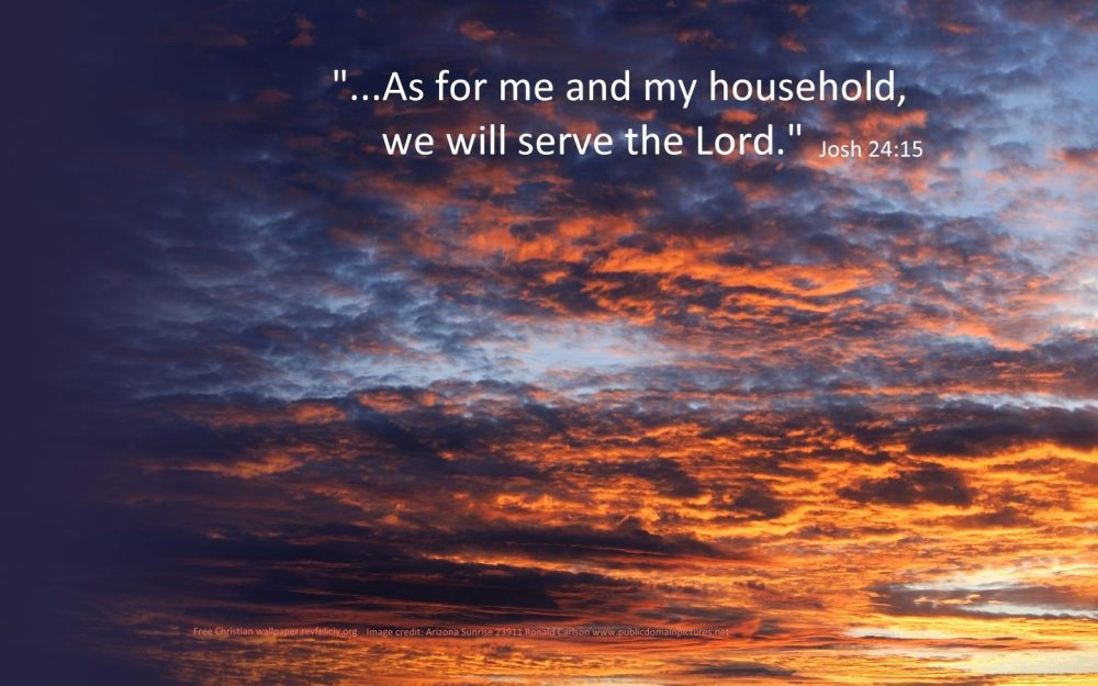 Free desktop, Ipad,tablet or Surface Christian wallpaper: